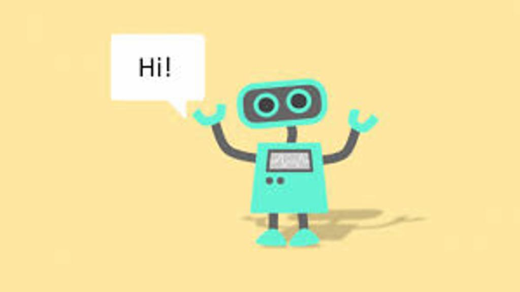 Chatbots Can Help You Increase Conversion